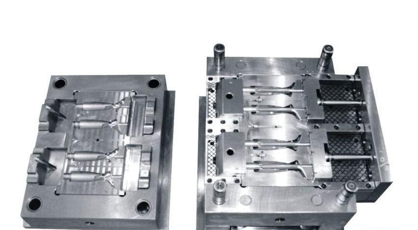 供应压铸模具