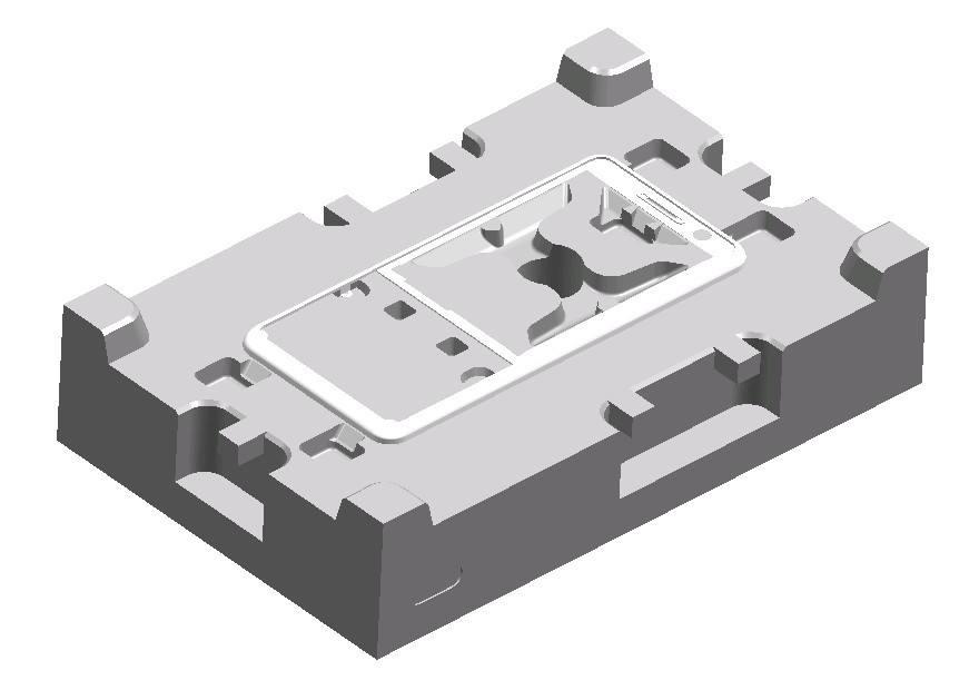 锌合金压铸厂