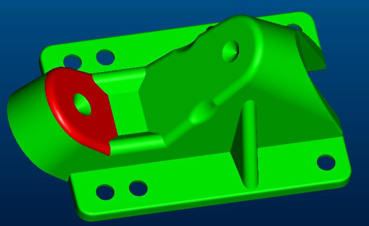 深圳运动器材压铸模具
